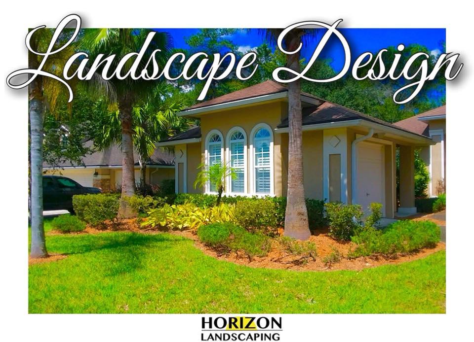 Services | Best Landscaping Service | Horizon Landscaping of Jacksonville,  FL - Services Best Landscaping Service Horizon Landscaping Of